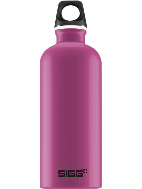 Sigg Traveller Touch Alutrinkflasche 0,6l berry